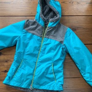 Warm winter Jacket for girls